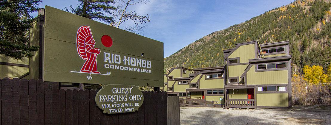 Taos Ski Valley lodging